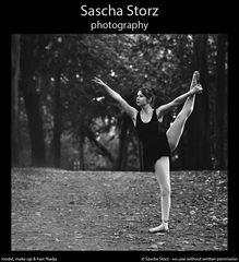 Analog - Nadja - Ballet