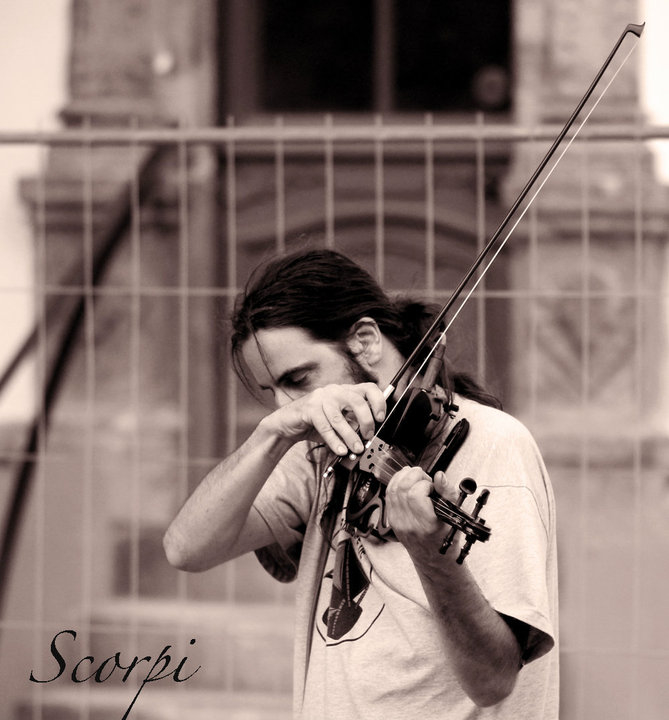 Analogue Birds - Sascha Salossi