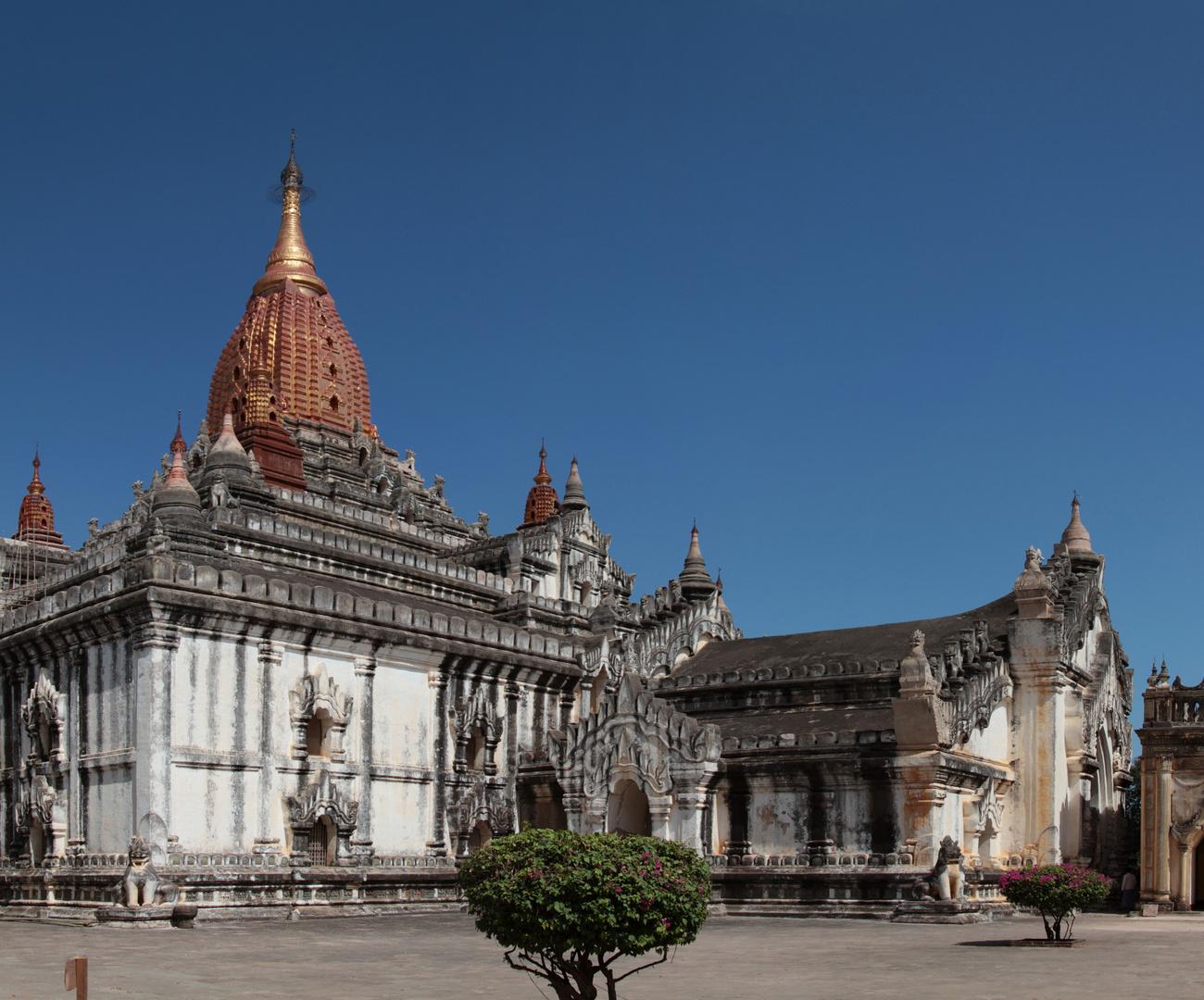 Ananda Phaya Tempel