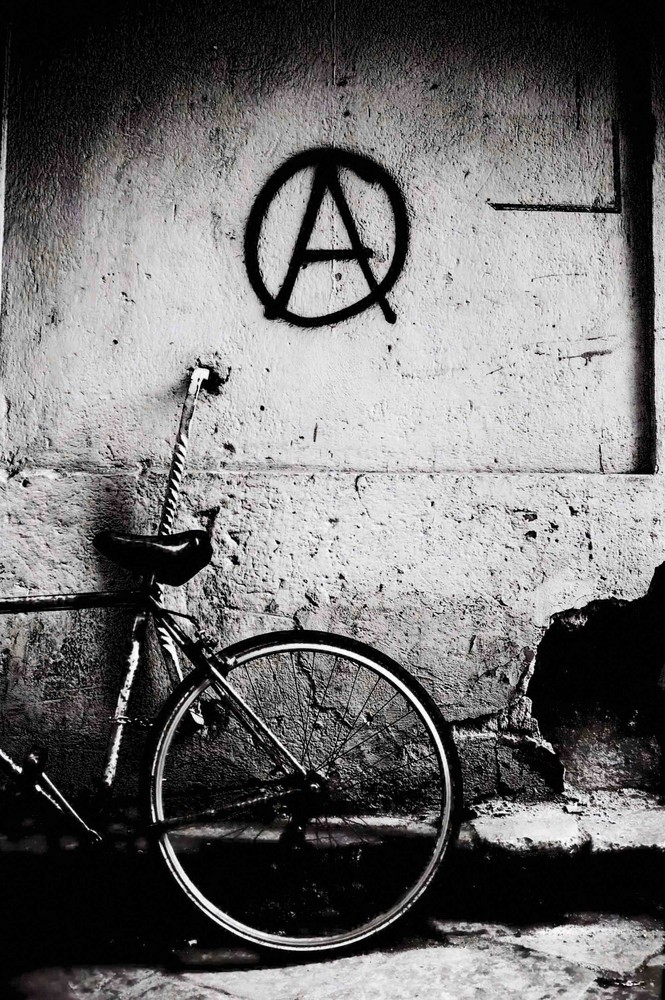 Anarchy in Palermo