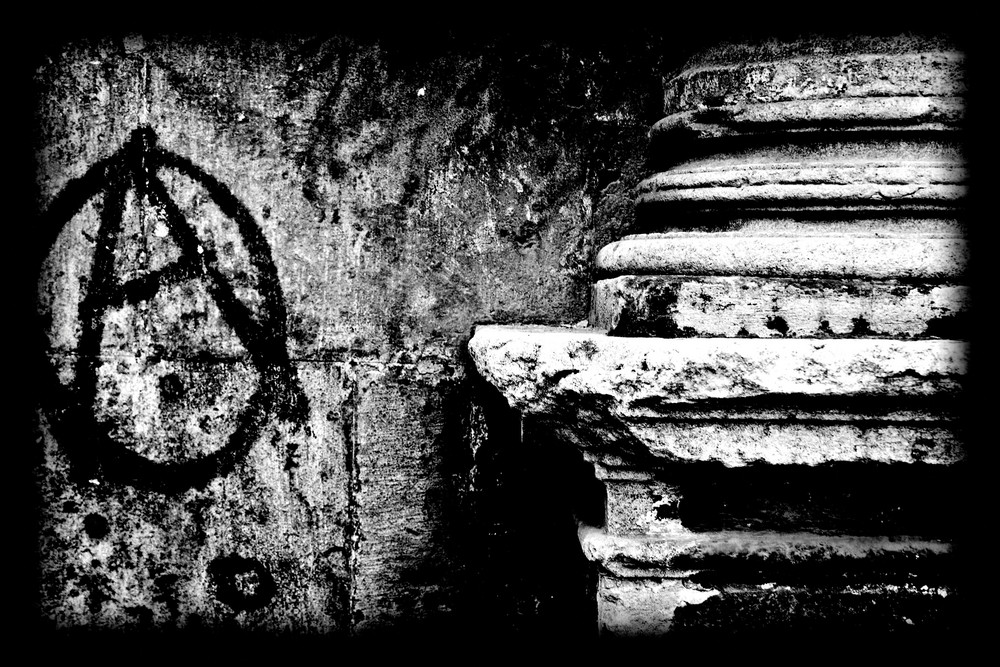 Anarchy in Palermo II