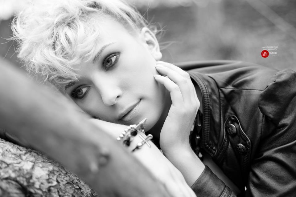 Anastacia Steiger
