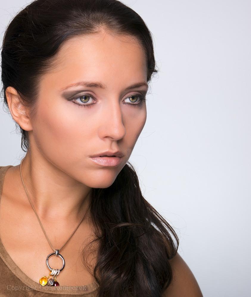 Anastasiya Avilova Nude Photos 9
