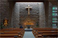 Anbetungskirche (Schönstatt)