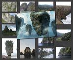 ~ ancestral temples ~ (Zutaten)