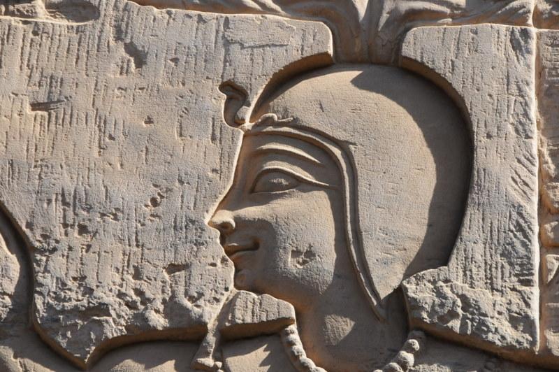 Ancienne beauté égyptienne