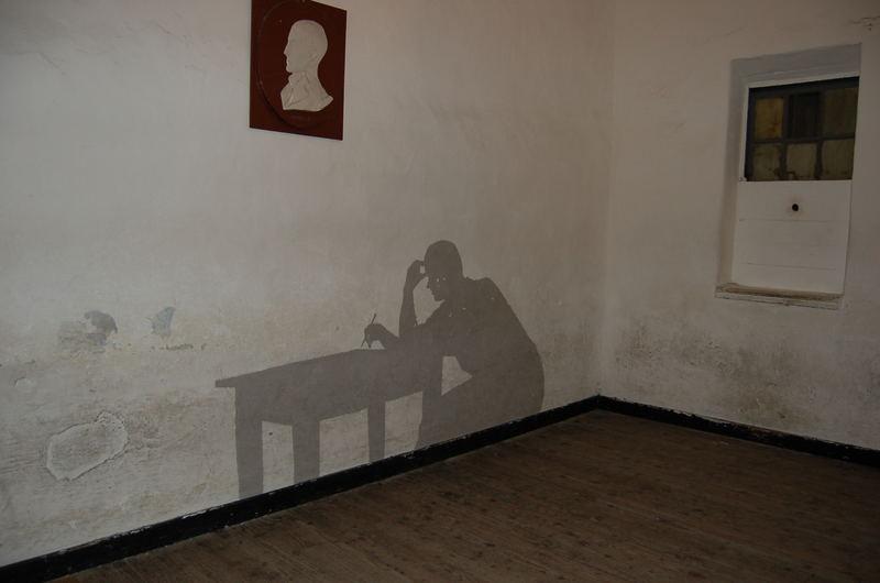 ancienne prison Dubiln