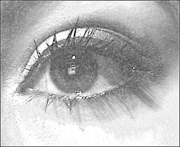 Ancient Eye