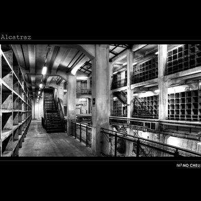 Ancora Alcatraz (2)