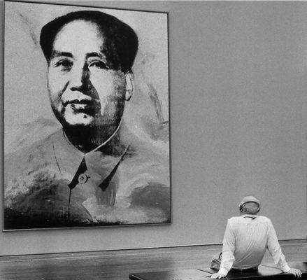 ancora Mao :-)