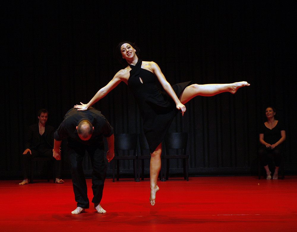 And I love you so 3- Tanztheater Braunschweig (D)
