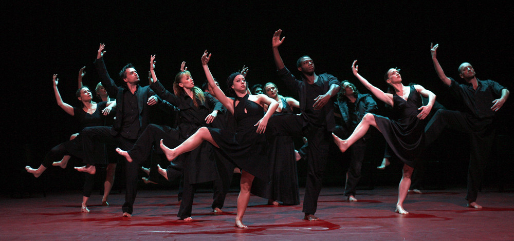 And I love you so 5- Tanztheater Braunschweig (D)