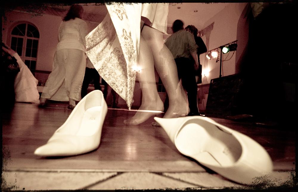 [ and she danced... ]