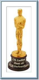 And the Oscar goes to.......