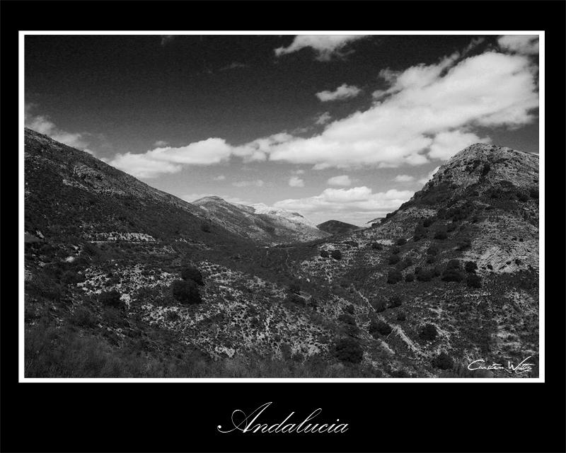 -==Andalucia==-