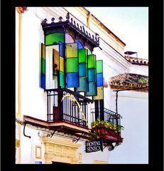 Andalusia : colori di Cordòba