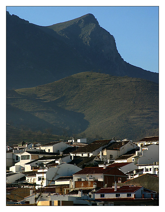 Andalusien  II.