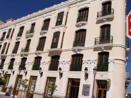 Andalusien, Ronda I