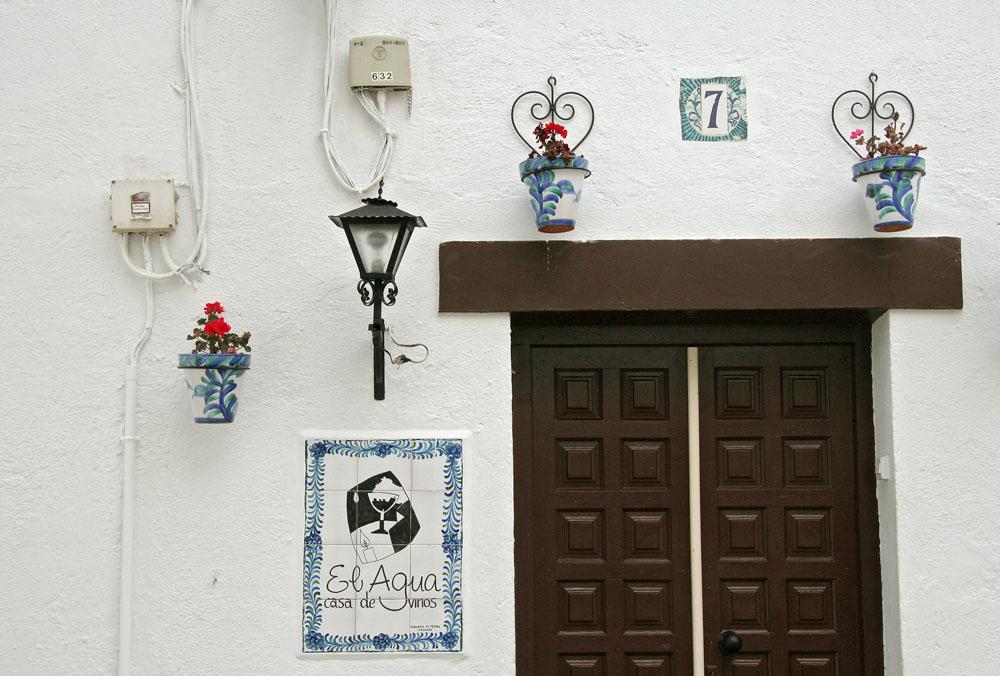 Andalusien - zwischen Tradition und Moderne