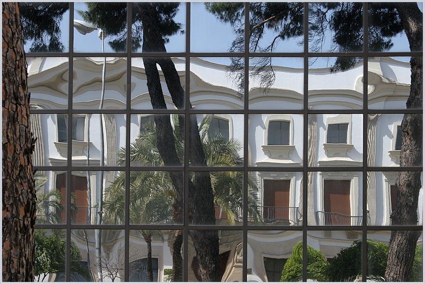 Andalusische Architektur 1
