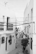Andalusische Gassen 1