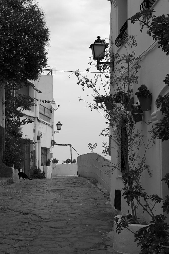 Andalusische Gassen 2