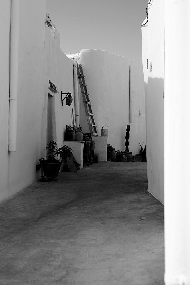Andalusische Gassen 5