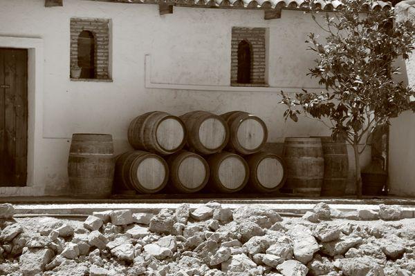 Andalusische Impressionen