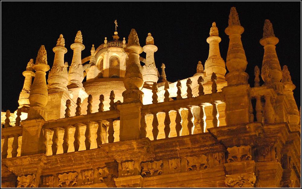 Andalusische Nacht
