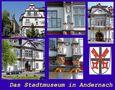 Andernach - eine geschichtsträchtige Stadt von Günter Walther