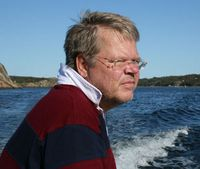 Anders Gillmert