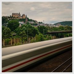 Anders sehen -  4 Sekunden Marburg