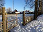 Anders Zorns gammelgård, Mora, Schweden