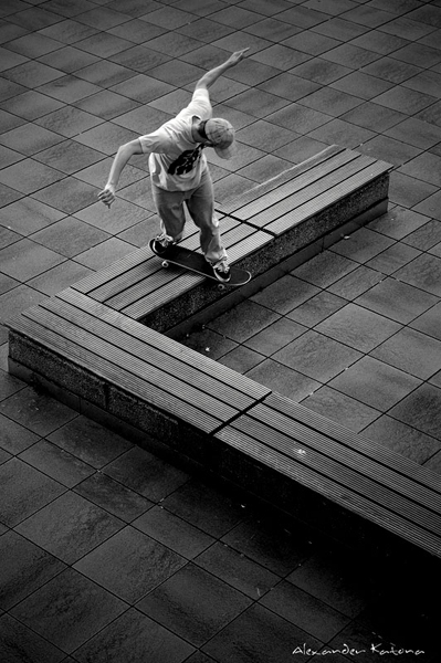 Andi Wolff-ollie over to bs lipslide