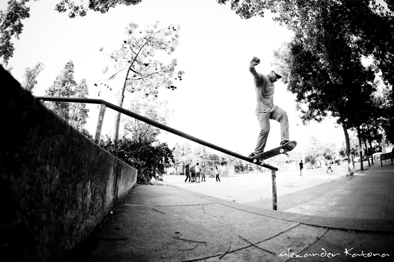 andi wollf-bs tailslide (try)