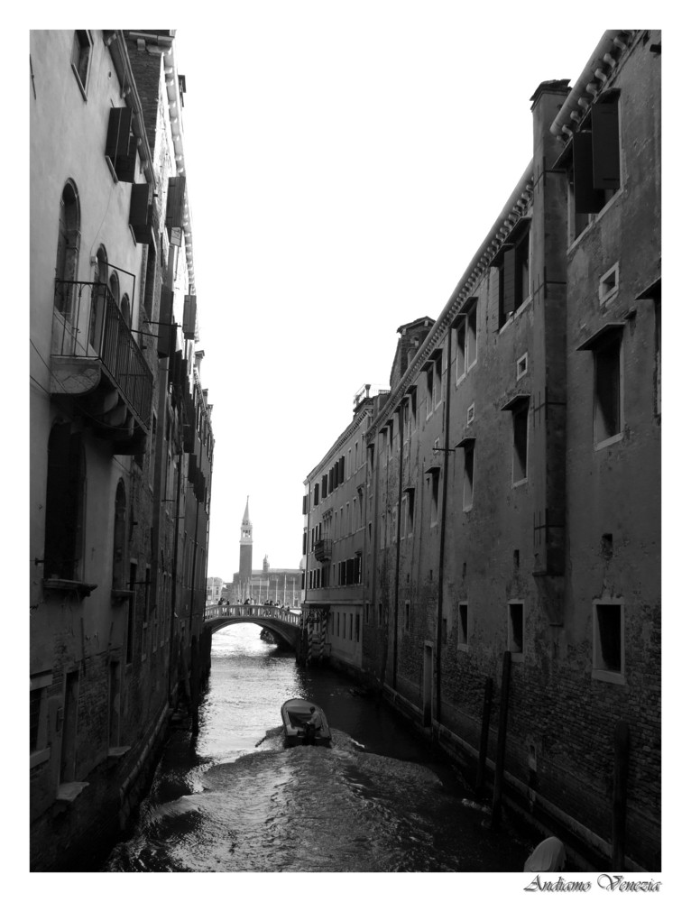 Andiamo Venezia