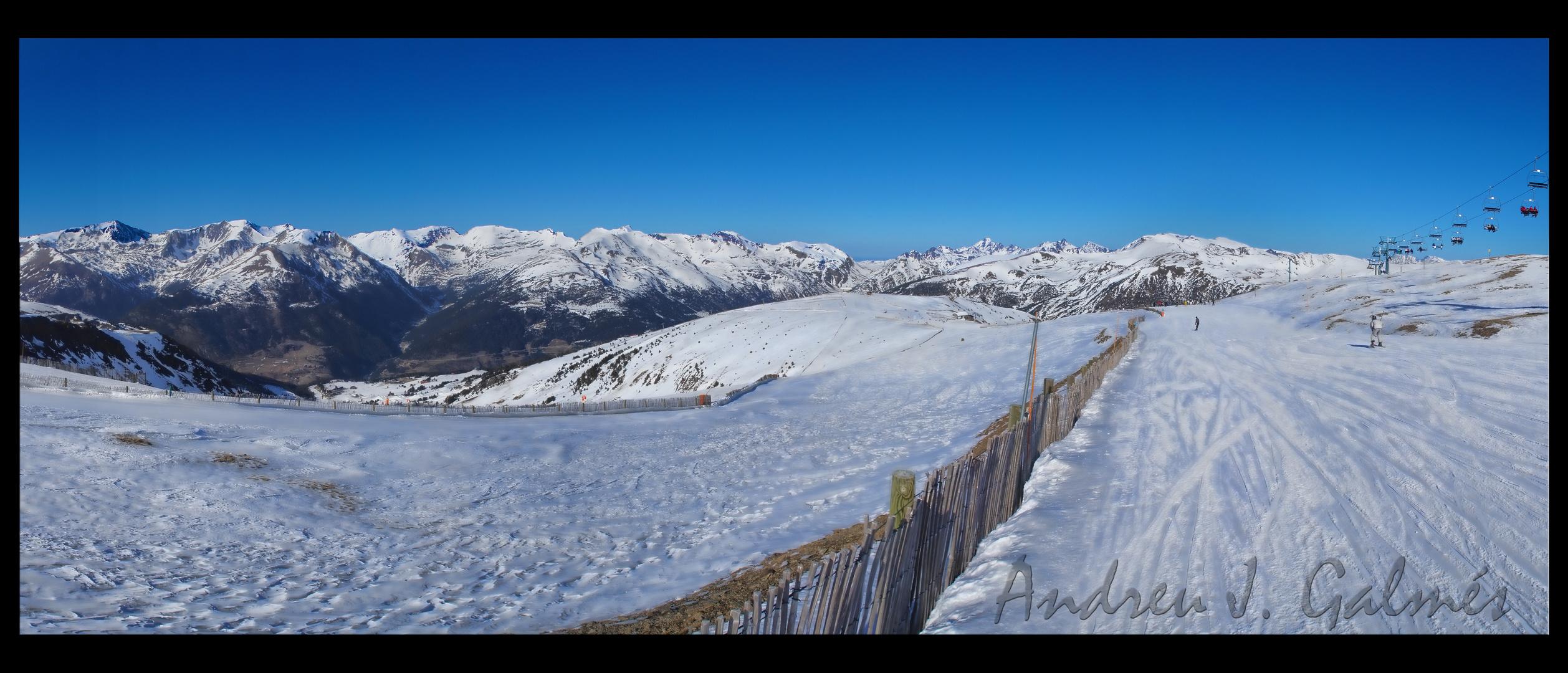Andorra - Grand Valira