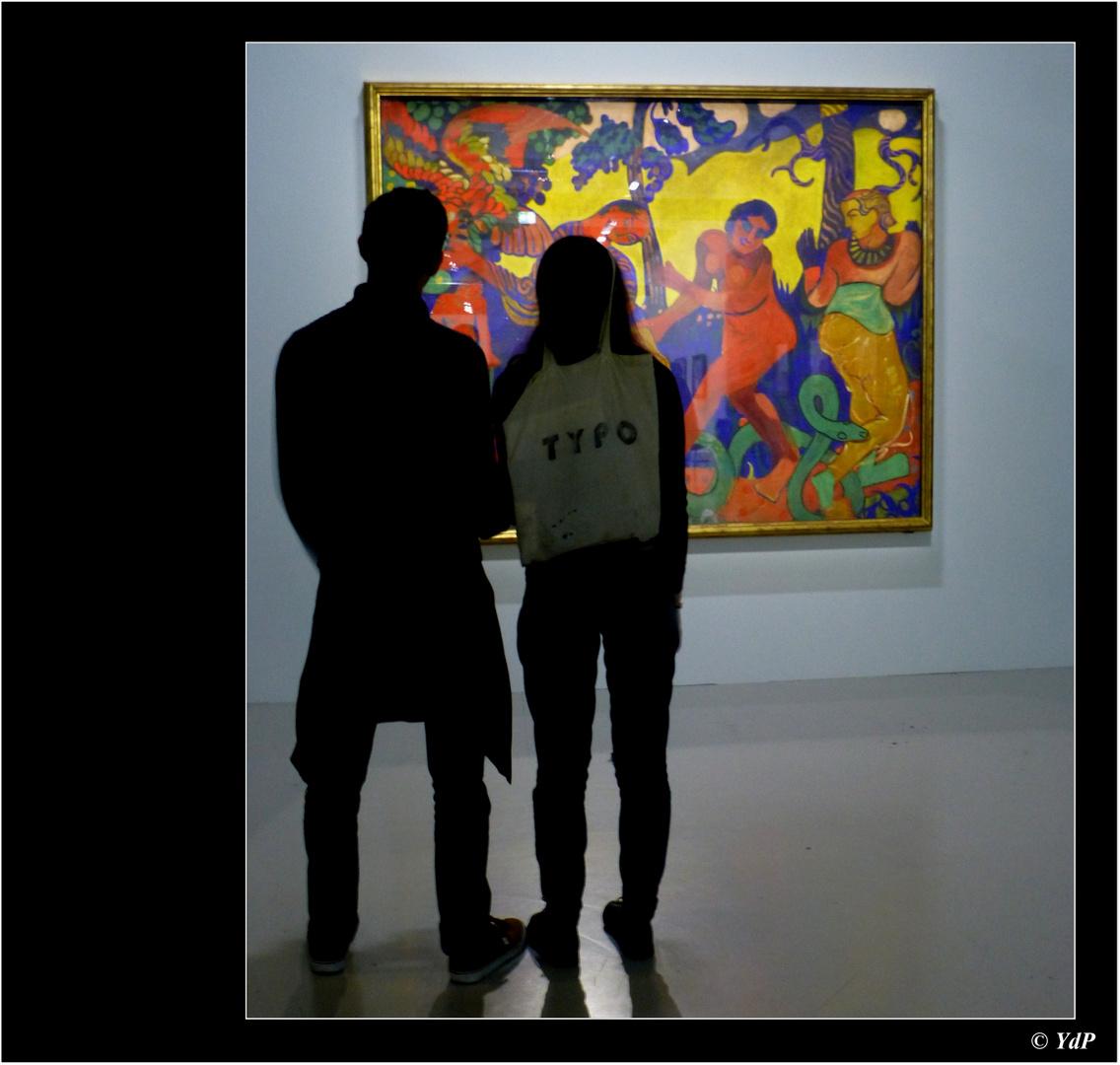 André Derain. Rétrospective à Beaubourg... # 3