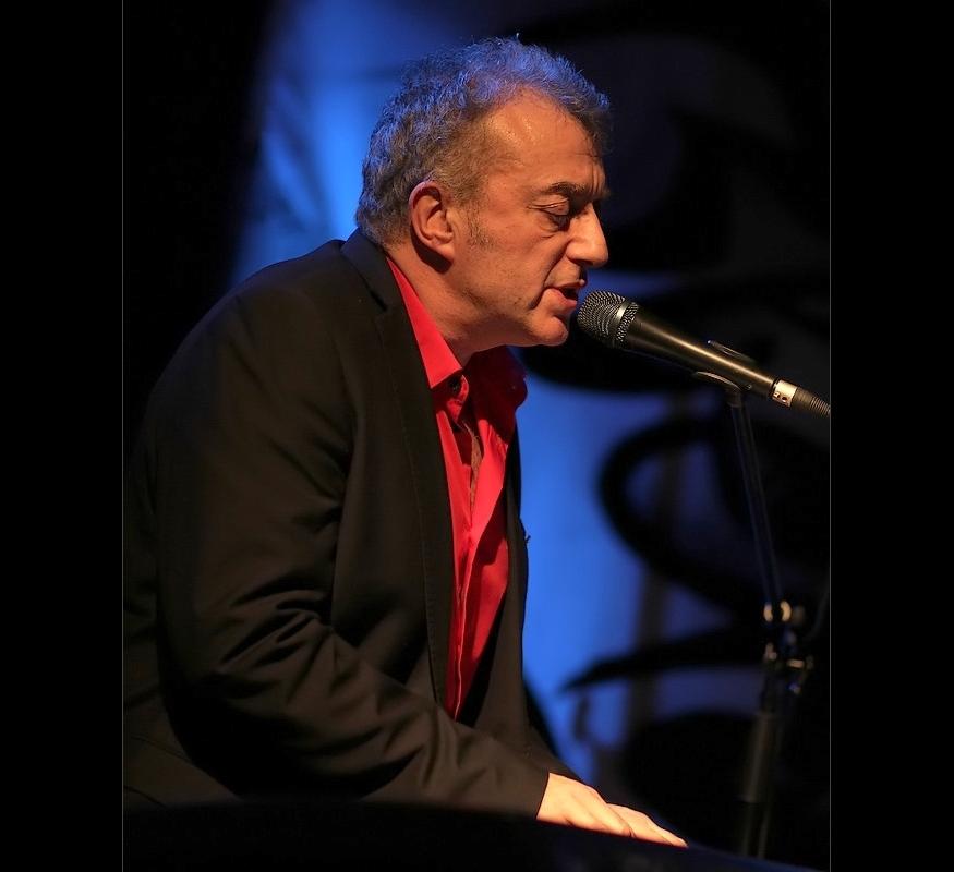 Andre Herzberg