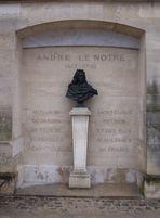 André Le Nôtre (1613-1700)