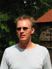 André Mayer