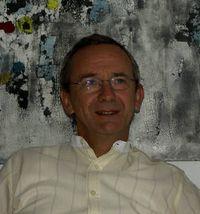 André Mégroz