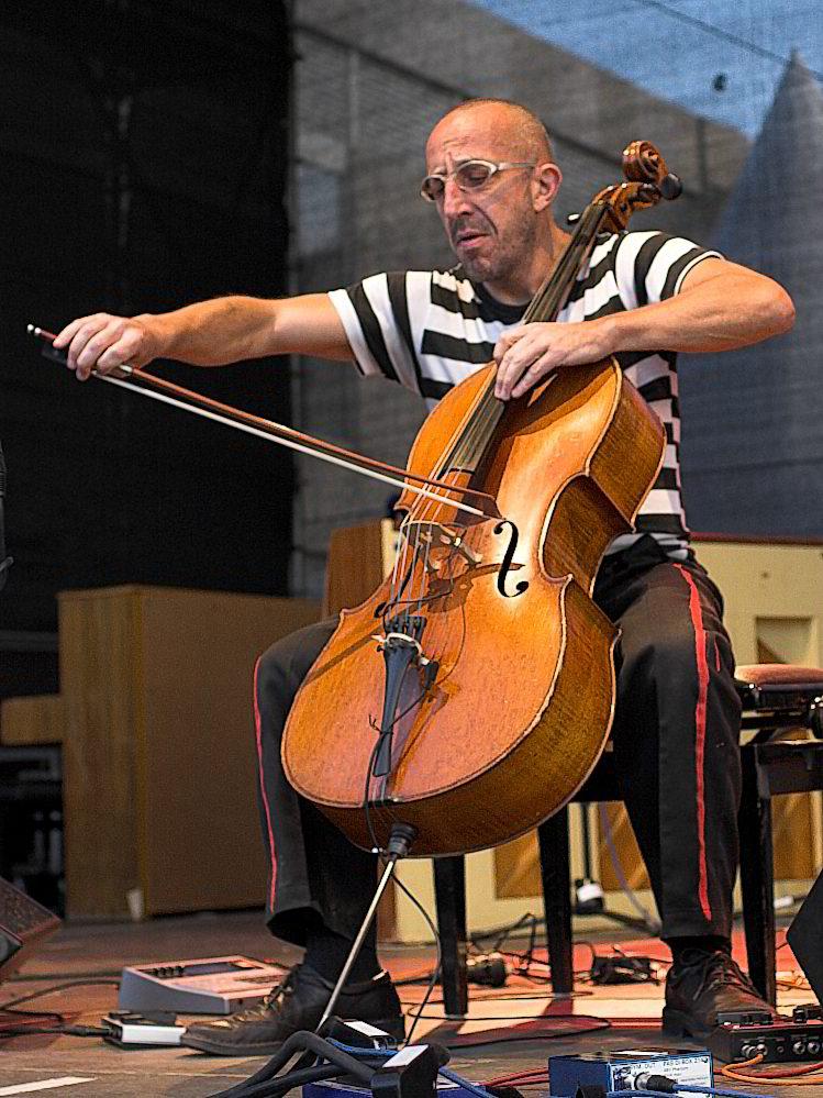 André Mergenthaler