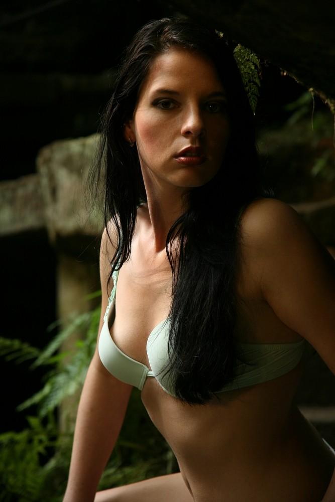 Andrea am Felsenweiher (1)