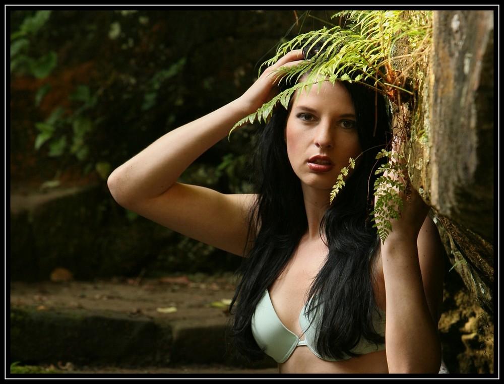 Andrea am Felsenweiher (2)