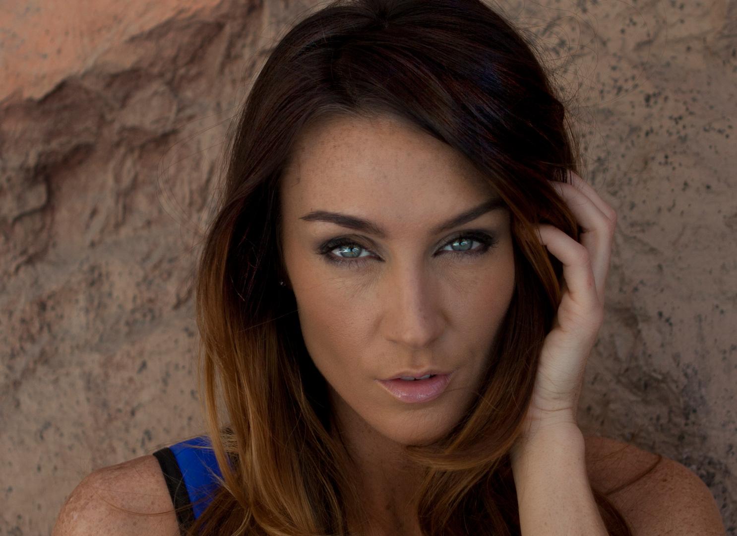 Andrea Preston