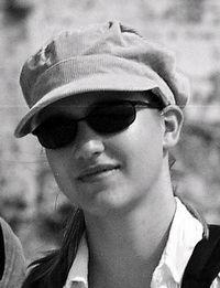 Andrea Rieger