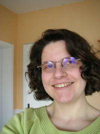 Andrea Simone Mathony