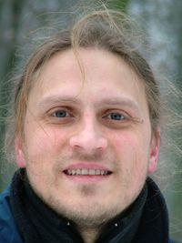 Andreas Hoorne Hein