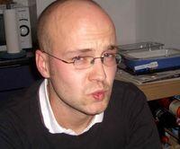 Andreas Knauer